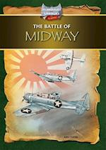 The Battle of Midway (Technologies and Strategies in Battle)