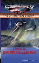 The Gathering Storm af Brian Kelleher