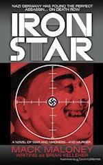 Iron Star af Brian Kelleher