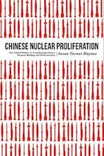 Chinese Nuclear Proliferation