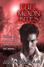 Full Moon Bites af Jaden Sinclair