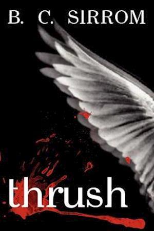 Bog, paperback Thrush af B C Sirrom