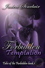 Forbidden Temptation