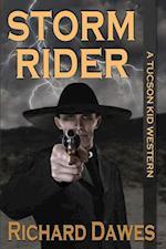 Storm Rider af Richard Dawes