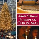 Rick Steves' European Christmas with video (Rick Steves)