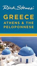 Rick Steves' Greece, Athens & the Peloponnese af Rick Steves