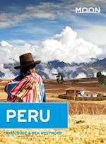 Moon Peru af Ben Westwood, Ryan Dub