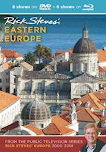 Rick Steves' Eastern Europe DVD & Blu-Ray 2000-2014 (Rick Steves)