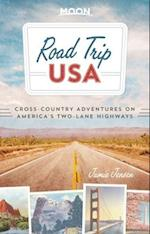 Road Trip USA (Seventh Edition) (Road Trip USA)