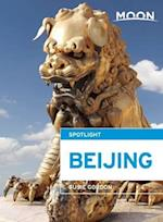 Moon Spotlight Beijing (Moon Spotlight)
