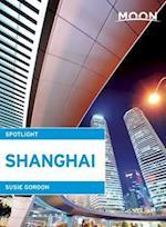 Moon Spotlight Shanghai (Moon Spotlight)