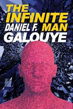 The Infinite Man af Daniel F. Galouye