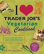 The I Love Trader Joe's Vegetarian Cookbook af Kris Holechek Peters