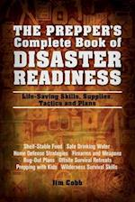 The Prepper's Complete Book of Disaster Readiness af Jim Cobb