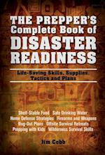 Prepper's Complete Book of Disaster Readiness (Preppers)