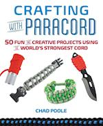Crafting with Paracord