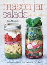Mason Jar Salads and More