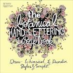 Botanical Hand Lettering Workbook