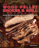 The Wood Pellet Smoker & Grill Cookbook af Peter Jautaikis