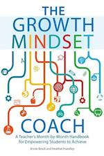The Growth Mindset Coach af Annie Brock, Heather Hundley