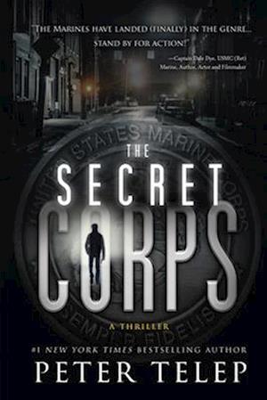 Secret Corps af Peter Telep