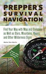 Prepper's Survival Navigation (Preppers)