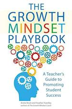 The Growth Mindset Playbook af Annie Brock