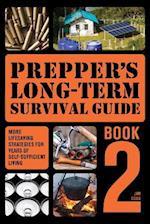 Prepper's Long-Term Survival Guide af Jim Cobb