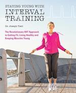 Interval Training for 50+ af Joseph Tieri