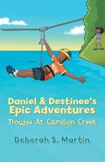 Daniel & Destinee's Epic Adventures