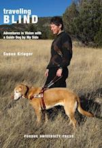 Traveling Blind af Susan Krieger