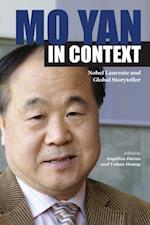 Mo Yan in Context (Comparative Cultural Studies)