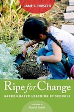 Ripe for Change (Hel Impact)