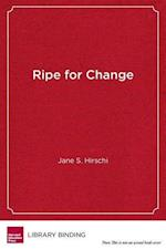 Ripe for Change (Harvard Education Letter Impact)