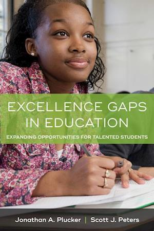 Excellence Gaps in Education