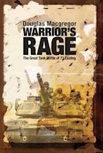 Warrior's Rage af Douglas MacGregor