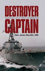 Destroyer Captain af James Stavridis