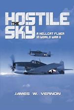Hostile Sky af James Vernon