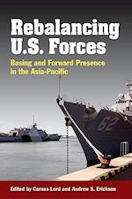 Rebalancing U.S. Forces