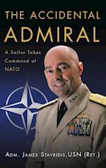 Accidental Admiral af James Stavridis