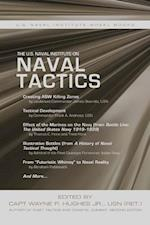 The U.S. Naval Institute on Naval Tactics af Thomas J. Cutler