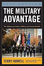 The Military Advantage 2015 (Military Advantage)