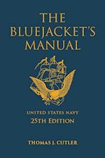 The Bluejacket's Manual af Thomas J. Cutler