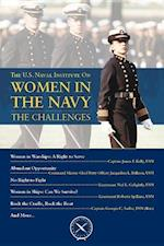 The U.S. Naval Institute on Women in the Navy