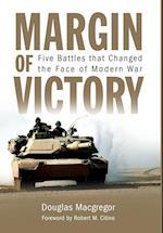 Margin of Victory af Douglas MacGregor