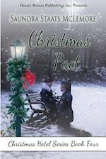 Christmas Pact af Saundra Staats Mclemore