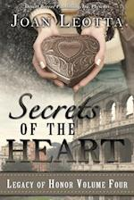 Secrets of the Heart af Joan Leotta