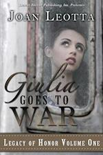 Giulia Goes to War af Joan Leotta