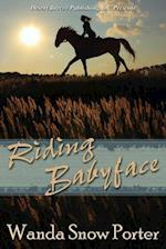 Riding Babyface af Wanda Snow Porter
