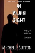 In Plain Sight af Michelle Sutton